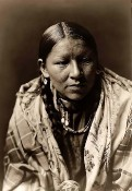 Cheyenne-Frau2