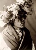 Cheyenne-Indianer 2