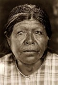 Chukchansi-Mutter