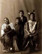 Hidatsa-Familie