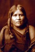 Hopi-Frau