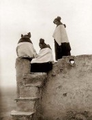 Hopi-Frauen
