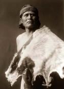 Hopi-Krieger