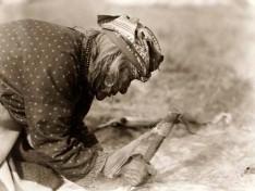 Indianer-Arbeiter