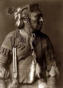 Indianer-bewaffnet