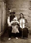 Indianer-Familie2