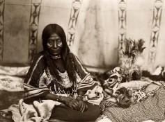 Indianer-Frau11