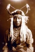 Indianer-Kopfschmuck