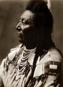 Indianer-Krieger 13