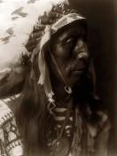 Indianer-Kriegsschmuck