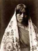 Indianer-Teenie
