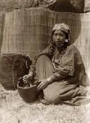 Indianerin-Moerser