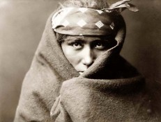 Navajo-Junge