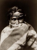 Navajo-Krieger