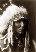 Oglala-Krieger