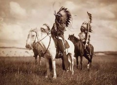 Sioux-Haeuptlinge