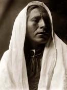 Taos-Indianer