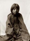 Taos-Maedchen