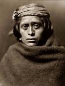 Zuni-Krieger