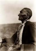 Cheyenne-Peyotefuehrer