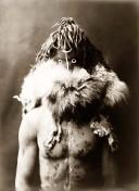 Navajo-Maske