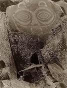 Petroglyphe