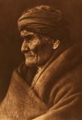 Geronimo - Apache
