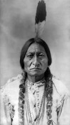Sitting Bull - Sioux