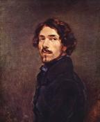 Delacroix Eugene