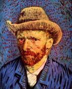 Gogh Vincent van