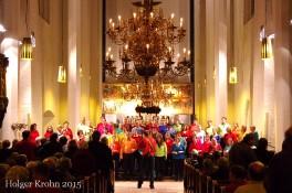 Gospelchor Holtenau - 3961