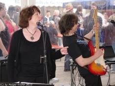 Rudi Hendrich Band - 4999