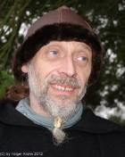 Burghard Koschek