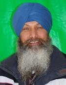 Sarwan Singh