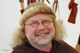 Stefnir Sakslanske Thorgilssons