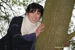 Lisa Iwon III