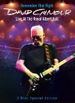 Gilmour David III