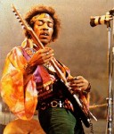 Hendrix Jimi V