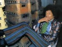 Hendrix Jimi I