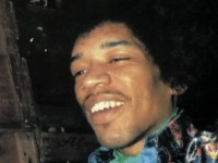 Hendrix Jimi II
