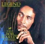 Marley Bob - Legend