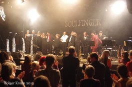 Soulfinger - 4312