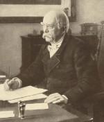 Bismarck Otto von II