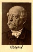 Bismarck Otto von - 1898