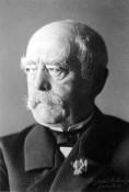 Bismarck Otto von