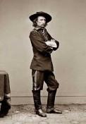 Custer George A. I