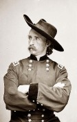 Custer George A. II