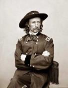 Custer George A. III