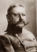 Hindenburg Paul