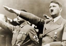 Hitler Adolf III